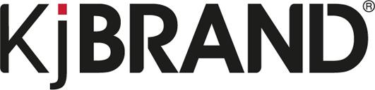 KJ BRand Logo